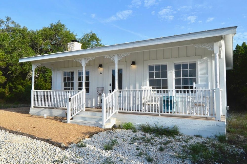pet friendly vacation home in wimberley