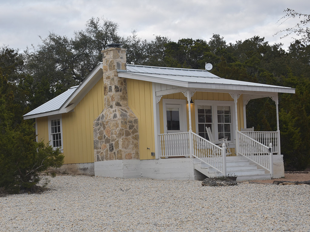 model wimberley texas cottages gallery park pin home casual
