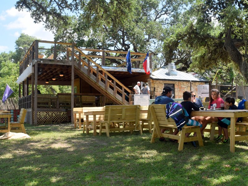 Canyon Peaks 10 Amazing Restaurants In Wimberley That Will